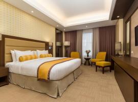 Maayo Hotel, Cebu City
