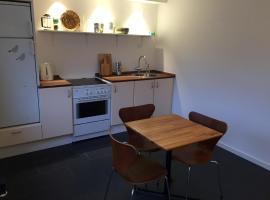 Nørreskov Apartment, Vejle (Bredal yakınında)