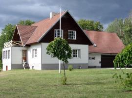 Samblamäe Hostel