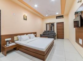 Hotel Dhapudha Palace Inn, Awa