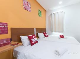 ZEN Rooms Colour Hotel, George Town (Near Georgetown)