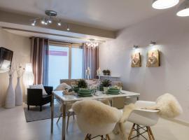Apartament Charisma