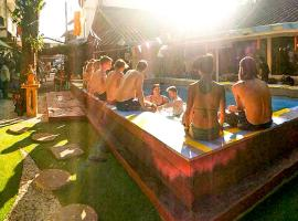 Lost in Chiangmai Experience