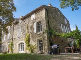 Le Moulin de Montségur, Montségur-sur-Lauzon