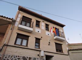 Apartamentos Turisticos Dulcinea, Ventas con Peña Aguilera