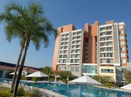Vitoria Hotel Convention Indaiatuba