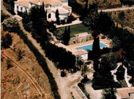 Casa Albaïda, Salobreña (Molvízar yakınında)