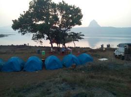 Pavanadam Tourist camping