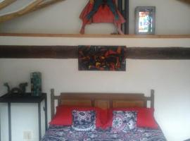 Casa Tomada Bed and Breakfast