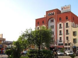 Hotel Sierra Gorda