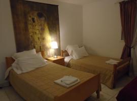 Apartment Garden Limassol