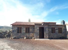 Hostal Samary Wasi, Estancia Chaunaca
