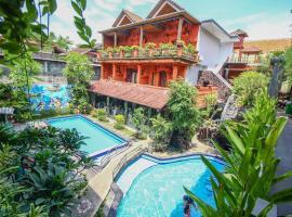 Hotel Lumbung Sari