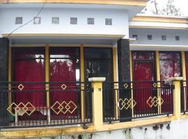 Pratama Homestay, Tosari