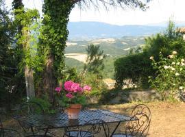 Casa Nini, Todi (Vagli yakınında)