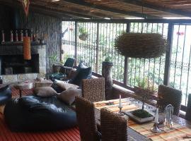 Hermosa casa campestre en la zona cafetera, Pereira