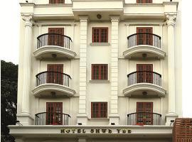 Hotel Shwe Yee