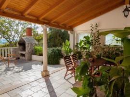 Villa Livia Apartments
