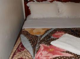 Le Bliss Hotel, Mbarara (Near Kashari)