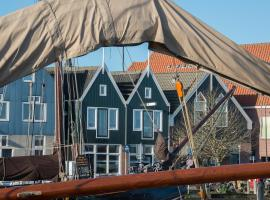 Apartments Waterland, Monnickendam