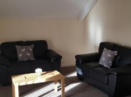 Grandfield House Apartments, Neath