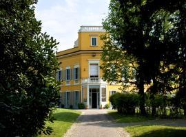 Villa Lorenzo, Briosco (Inverigo yakınında)