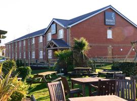 The Woodcocks Lodge by Marston's Inns, Lincoln
