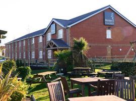 The Woodcocks Lodge by Marston's Inns