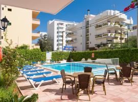 Apartamentos Green Line Bon Sol, Playa d'en Bossa