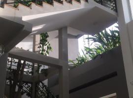 Ling Hang Hotel II (领航酒店 II), Sihanoukville