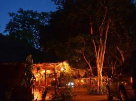 KumbuKumbu Selous Riverside Camp, Ikwiriri