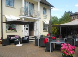 Die 10 Besten Hotels In Bad Munstereifel Ab 60