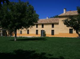 Casas de Alfaro, Мораталья (рядом с городом Nerpio)