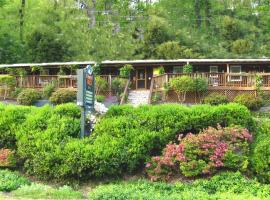 Chimney Rock Inn & Cottages