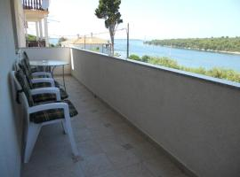 Sea View Apartments in Veli Rat (3867)