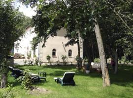 L'Orangerie, Бельрив-сюр-Алье (рядом с городом Espinasse-Vozelle)