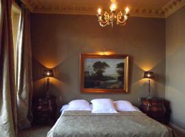 Hotel Le Manoir des Ducs, Эпиналь (рядом с городом Sanchey)
