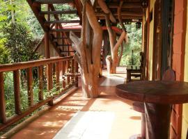 Hotel Samsara, Uvita