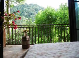 Maekampong Hills Chiang Mai, Ban Pok Nai