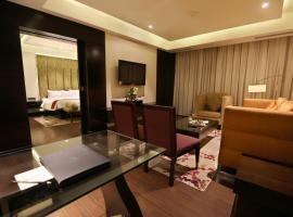 Hotel Royal Orchid, Jaipur