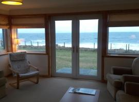 Mey Cliff Cottage, Scarfskerry