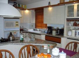 Apartamento Costa Azul Playa Moreno