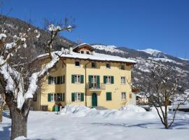 Casa Tomaselli, Pellizzano