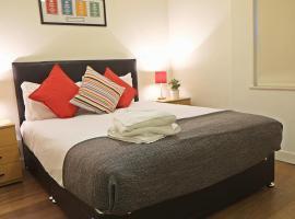 Urban Stay London City Apartments