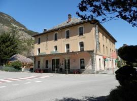 Hotel La Gare
