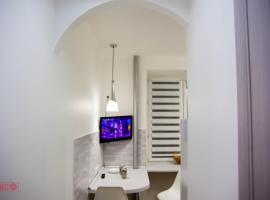 Apartment on Volokolamskoye shosse 49