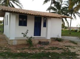 Pirambu residence, Pirambu