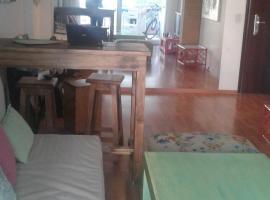 Departamento San Isidro, San Isidro (Beccar yakınında)