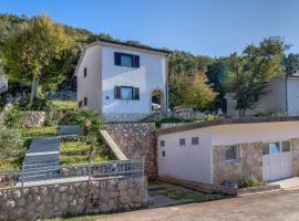 Holiday Home Porozina 8101, Porozina (рядом с городом Filozići)