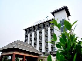 Green Hill Hotel Phayao, Phayao